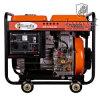 generador eléctrico abierto del diesel del comienzo del profesional 5kVA