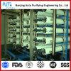 Sistema do filtro do RO da água bebendo