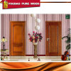 Wood solido Door per camera di albergo con Low Price