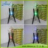 Narghilé E-H0149 di Glass Shisha del Borosilicate con Metal Stand