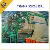 Die Textilmaschinen-Teile strickten Gewebe-versengende Maschine