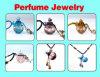 Collar de cristal del aceite esencial del difusor de Murano