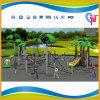 Сейф Ce взбираясь напольная спортивная площадка для более старых малышей (A-15058)