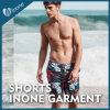 I Mens di Inone M013 nuotano i pantaloni di scarsità casuali di Shorts della scheda