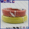 Isolação 1569 do PVC Calibre de diâmetro de fios 14 do UL que constrói o fio elétrico