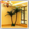 De aangepaste Binnen Kunstmatige Kokospalm van de Decoratie
