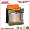 Bk-400vaの工作機械制御変圧器IP00はタイプを開く