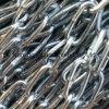 Цепь металла транспортера Trnasmission утюга соединения G30 Galanized стальная поднимаясь
