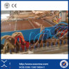 Macchinario composito di legno di plastica del CE