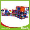 Cour de jeu d'intérieur d'enfants de thème de l'espace à vendre