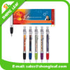 Hot Sale (SLF-LG036)를 가진 대중적인 Banner Advertizing Custom Logo Pens
