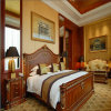American Style Hôtel Bedroom Furniture Set