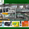 Het Systeem van de Verpakking van het Karton van de Fles van de drank