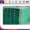La bandeja de cable de FRP, de fibra de vidrio bandeja de cables