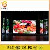 Buena visualización de LED al aire libre del precio P8 SMD
