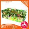 Neuer Kind-Innenspielplatz-freches Schloss