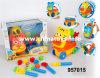 Brinquedo educacional do enigma do bloco da praia (957015)