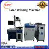 Soldadora automática de la fibra del precio de fábrica en Manufactory