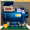 Qaulity de DESSUS pour le générateur 10kVA de balai de série de rue monophasé
