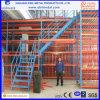 2014 alto de la cantidad de acero Plataforma Q235 / Multi-Nivel Mezzanine rack