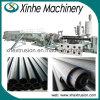 HDPEの管のためのプラスチック押出機の品質保証