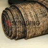 Eco - циновка йоги TPE содружественного изготовления Linen