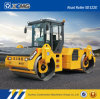 XCMG amtliche Trommel-Straßen-Rolle des Hersteller-Xd122e 12ton doppelte