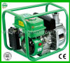 6.5HP 3inch Petrol Começo Kerosene Engine Water Pump para Sri Lanka, India