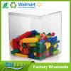 Acrylplastikbehälter-Ablagekasten mit entfernbarer Kappe