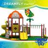 La función multi modifica el equipo de la diapositiva para requisitos particulares del patio de los niños del tamaño