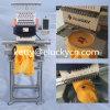 Практически и коммерчески одиночная головная машина вышивки
