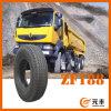 منحرفة نيلون شاحنة إطار العجلة (7.00-15)