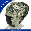 Het super Horloge van de Sport met Prijs psd-2770 van de Fabriek van de Steen Plaatsende