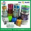 Película del rebobinado/película de balanceo/película de empaquetado para la máquina del Auto-Embalaje para el café del alimento/el zumo de fruta de la leche de la galleta/de la haba/la bebida