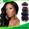 Bella parrucca non trattata del Virgin di estensione 100% dei capelli delle donne