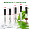 0.3/0.4/0.5/0.6/1.0ml Capacity를 가진 2015 베스트셀러 Cbd Hemp Oil Bud Atomizer