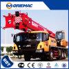 Sany Stc1250 gruas industriais do guindaste móvel de 125 toneladas