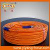 Mangueira de alta pressão do pulverizador do PVC da resistência do clima (SB1004-02)