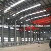 Galvanizado planta de acero