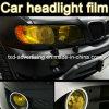 Plus nouveau Style Headlight Tint Protection Film Size 0.3*10m Car Light Wrap Film