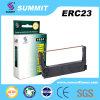 Alta calidad Summit Compatible Printer Ribbon para Erc23