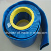 Farmland Irrigation와 Draining를 위한 고압적인 PVC Layflat Hose
