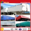 Multi Function Tri-Axle Container Cargo Box Semi Trailer