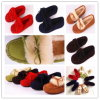 Madame Winter Warm Shoes/amorçages (FB-80535)