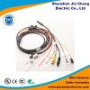 Asamblea de cable del conector del estándar militar