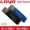 8GB USB3.0 High Speed USB Drive, SLC Memory 80MB/S (U903-8GB)