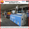 세륨 Certified Automatic WPC/PVC Plastic Recycled Construction 또는 Door/Floor/Furniture/Advertizing Crust Foam Sheet Machine