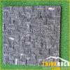Het zwarte Marmeren Mozaïek van de Steen voor Tegel Wall/Floor