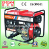 2W/3W/5W, Petrol Power Open Diesel Generator Set (세륨)