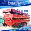 De Aanhangwagen van de Staaf van het pakhuis voor Verkoop, de Aanhangwagen van de Vrachtwagen van het Vervoer van het Vee